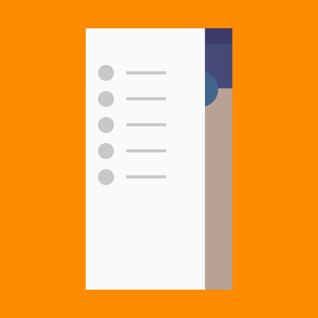 Android Bài 25: Xây Dựng Navigation Drawer